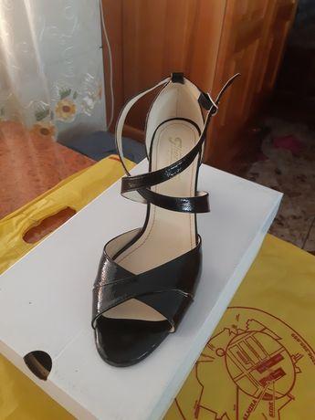 Sandale piele mărimea 39