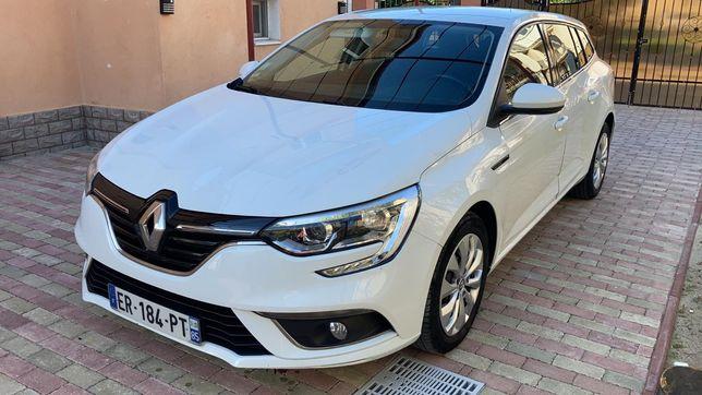Renault Megane IV 1.5 DCI 90 CP, Break