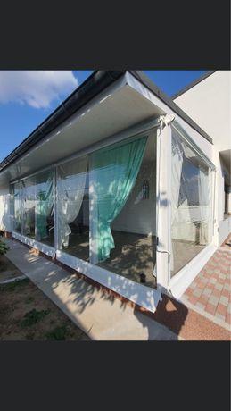 Vînd rulouri terasă in stare perfectă
