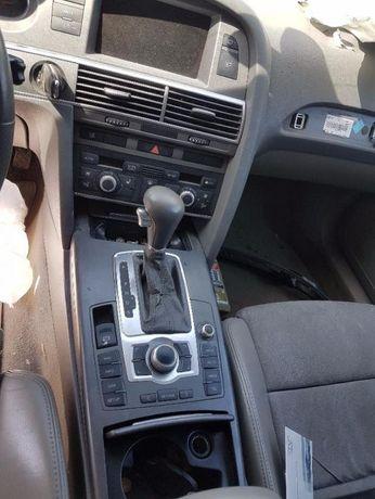 НА Части ! Audi A6 4F 2.7 TDI Quattro S-Line 4x4 Автоматик Ауди А6 4Ф гр. Пловдив - image 8