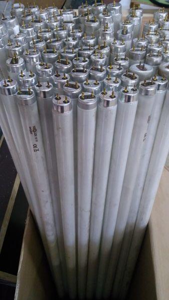 луминисцентни лампи, дросели, стартери гр. Мездра - image 1