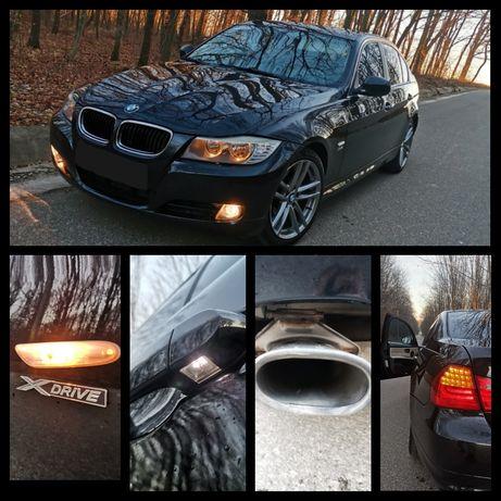 BMW 320D E90 Xdrive