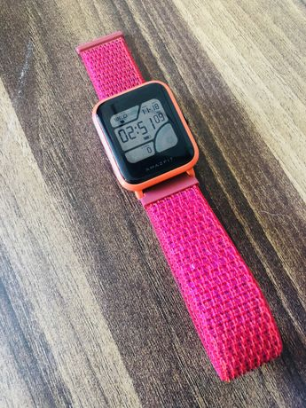Смарт часы Amazfit Bip