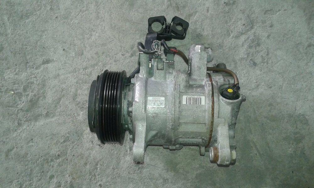 Compresor ac bmw f01 f02 f10 f11 f13 f15 f20 f25 f30 Simnicu de Sus - imagine 1