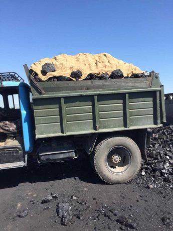 Уголь сортовой,через сетку Шубаркуль,Каражара
