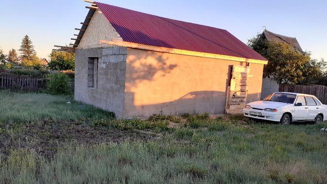 Дом на зерендинской даче