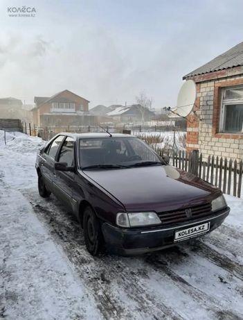 Продам Peugeot 405 в хорошем состоянии(На ходу), 1991г