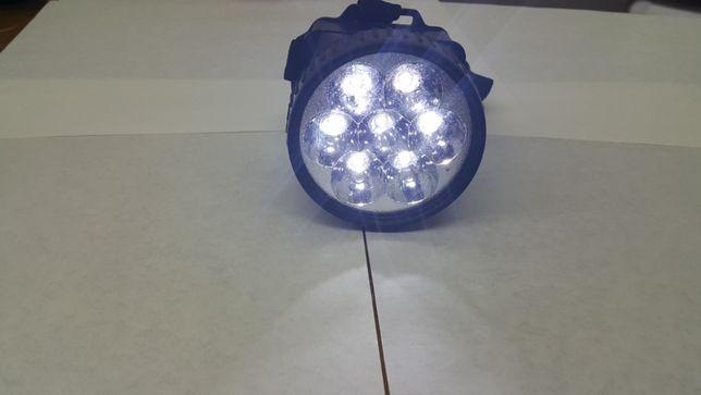 Lanterna Led pentru cap
