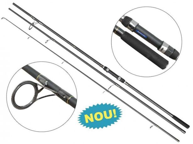 VAND Lanseta fibra de carbon Carp Joy 3903-COD--268