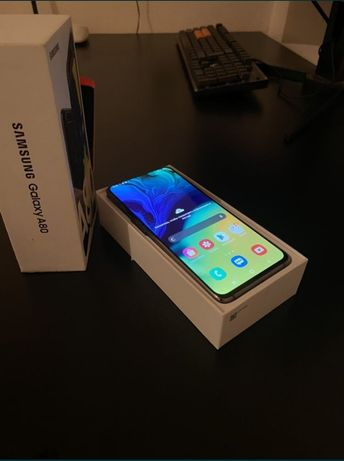 Samsung a80 8/128