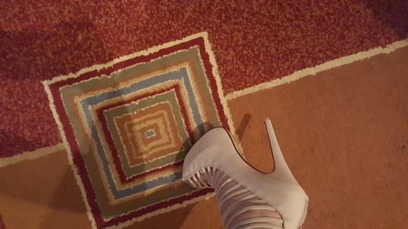 Уникални обувки