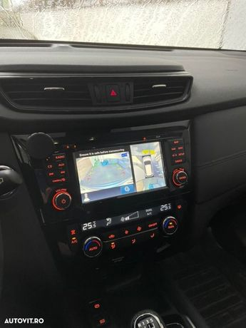 Nissan X-Trail Nissan Xtrail 4x4 fabricație 2019