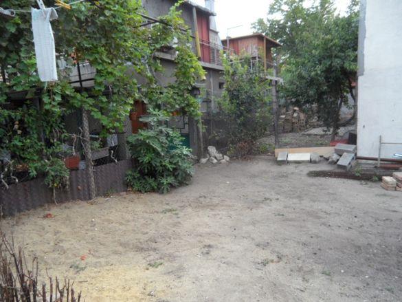 Самостоятелна къща в района на Автогарата-Касабова