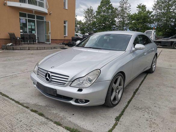 Mercedes CLS 2005 3.2 CDI 224кс На Части