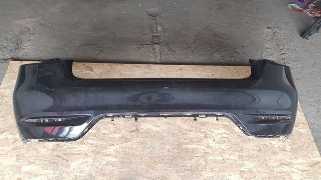 Bară spate Mercedes GLE Coupe C292 / W292 15-19