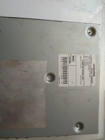 Amplificator Alpine CVA-1006R
