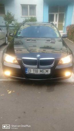 BMW 318d Euro 4 An 2008