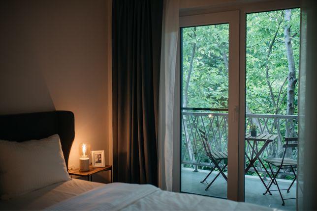 Camera dubla cu chicineta in regim hotelier - Dumbravita