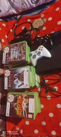 Xbox 360 live negru mai multe detalii în privat