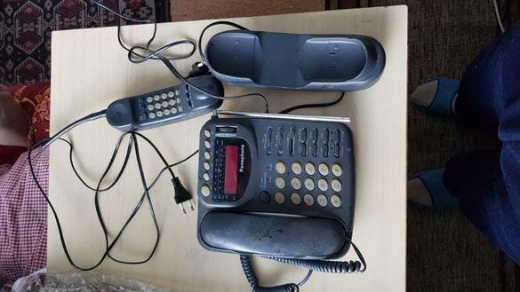 Продава фиксирани телефони комбина