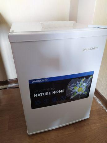 Мини холодильник+ вентилятор