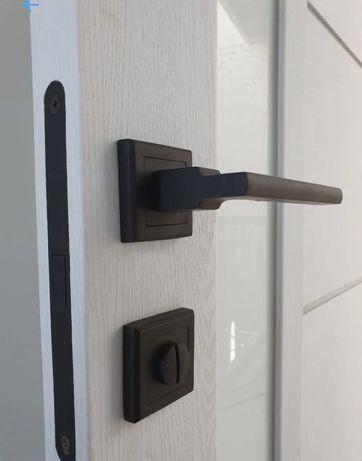 АКЦИЯ! Установка Межкомнатных Дверей, дверь с замок, входной