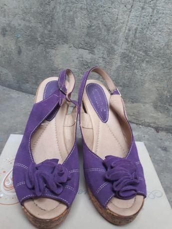 Vand sandale