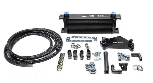 Kit Bar-Tek DSG cooler pt DQ250 (golf gti r, audi a3 s3 TT leon cupra)