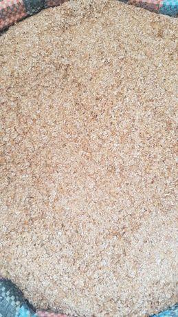 Tărâțe de grâu