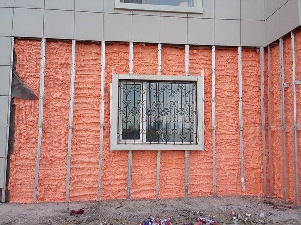 декор окна утеплитель полиноры