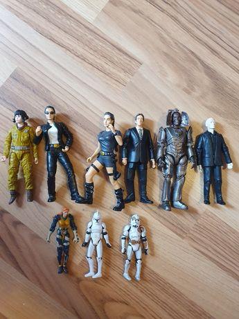 Figurine articulate oameni de colectie rare