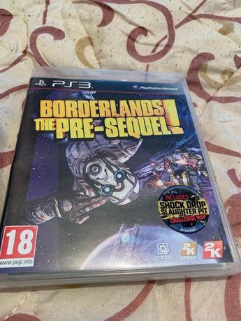 Borderlands The Pre-Sequel PS3 - Playstation 3 - PS 3