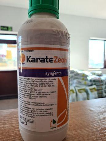 Vand Karate Zeon 1 L