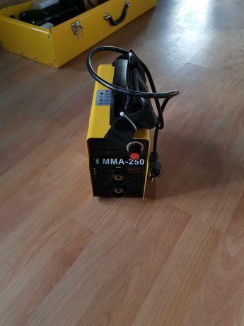 Инверторен електрожен 250А+МАСКА
