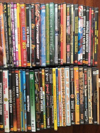 DVD диски хорошего качества