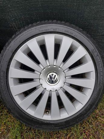 Vând jante aliaj Volkswagen