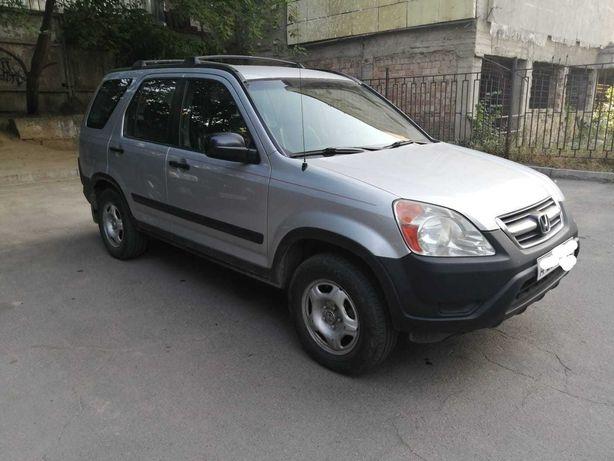 Автомобиль Honda CRV продам