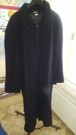 Мъжки дълъг балтон