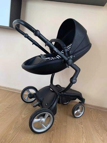 Mima Xari бебешка количка