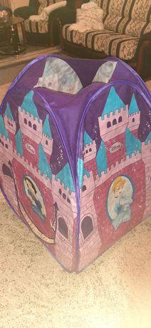 Игровая палатка для девочек