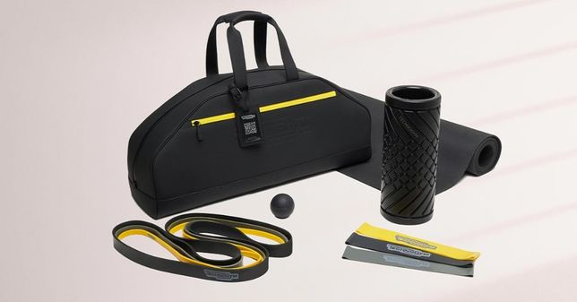 fitness Technogym case kit