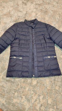 Куртка женская котон