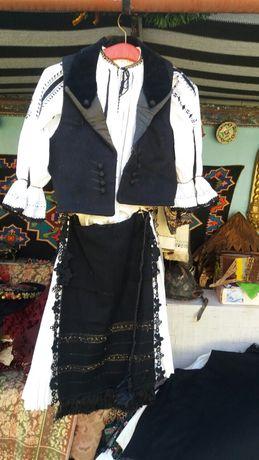 Costume populare de femei