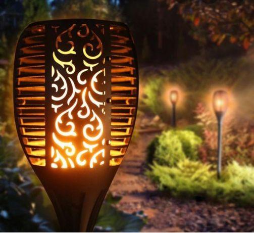 ‼️Torta / LampaSolara LED Superba ‼️pentru gradina, casa, piscina etc