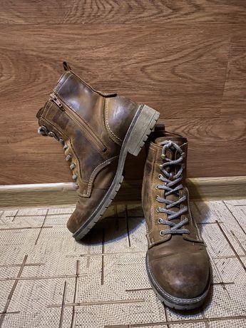 Ботинки Ecco, 39 р
