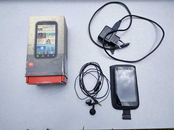 Motorola DEFY 2010