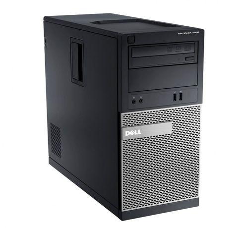 GAMING DELL Optiplex/Cpu i5-3.6GHZ/Ram 8GB/ AMD Rx-570-4GB/SSD+HDD 1TB