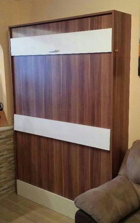 Производител на Падащи Легла, най-ниски цени в София всякакви размери
