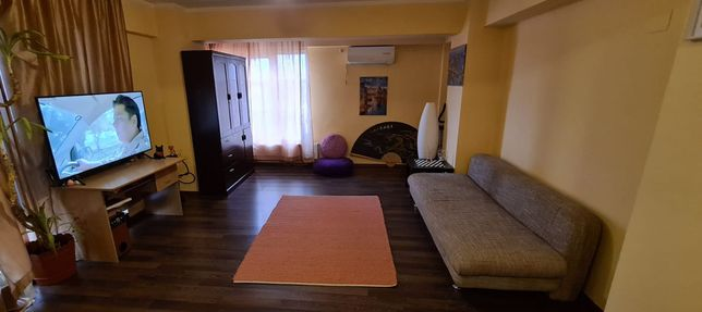 Vând apartament 2 camere soseaua Gheorghe Ionescu Sisesti