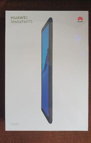 Tableta Huawei MediaPad T5 in cutie sigilata